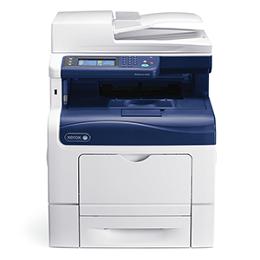 Urządzenie wielofunkcyjne Xerox 6605