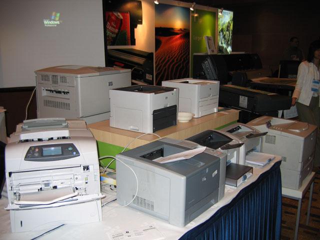 Serwis drukarek i kserokopiarek MaxKolor