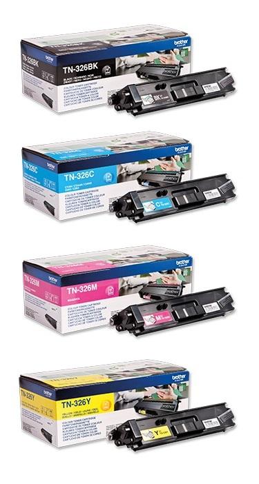 Jaka kolorowa drukarka do firmy